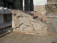 Kalyana Mandapa Sculpture