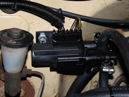 Pollak valve