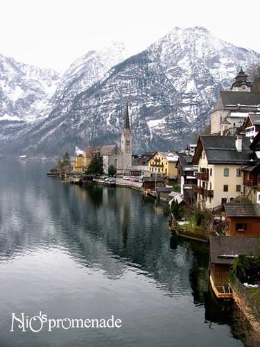 你拍攝的 Autriche。