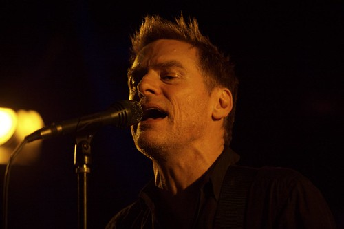 Bryan Adams and Friends Live at The Roxy