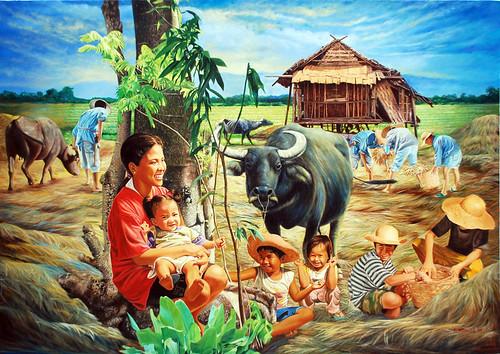 Philippine Paintings