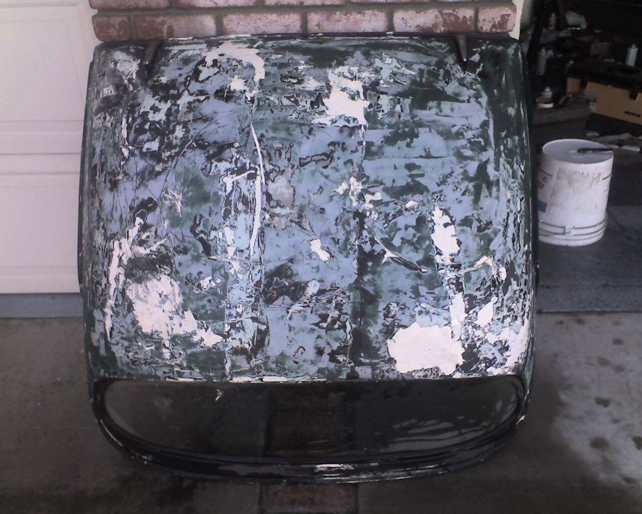 1-1959 AN5L/9477 AH Bugeye