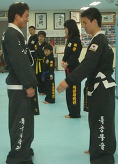 Hapkido, Jeju, South Korea