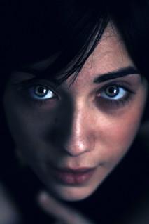 Eyes!