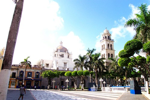 Great Places of destinations in Mexico