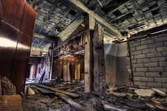 (5y12u3k) Tags: abandoned poland rubbish miramar hdr decayed sopot urbex desolated 3xp 5y12u3k sylwekeu