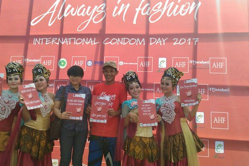 ICD 2017: Indonesia