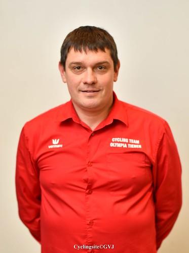 Wim Ruelens Lotto Olimpia Tienen 2017-318
