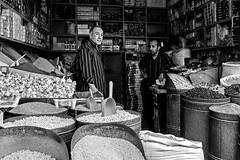 Eye contact ((Imagine) 2.0) Tags: panasonicdmcgx80 2016 morocco leicadgsummilux15mmf17 marrakech streetphotography people tourism bw blackandwhite candid uncandid eyecontact panasonic travel
