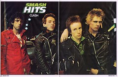 Smash Hits, February 1979 - p.16-17