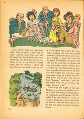 sawyer-84 (petethepunk1) Tags: illustration tomsawyer marktwain childrensbooks samuelclemens huckleberryfinn helweg hanshhelweg anneterrywhite goldenpictureclassics