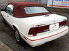 11 Chevrolet Cavalier Z24-RS ´89-´94 Verdeck wr 03