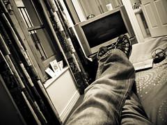 TV (C) Sept 2007