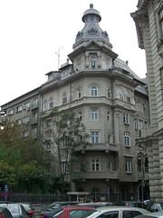 Bucharest Building (Vladimir-911) Tags: old building architecture design interesting historic romania bucharest bucuresti romanian