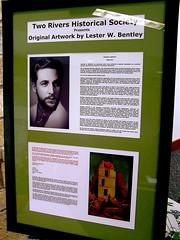 Lester Bentley
