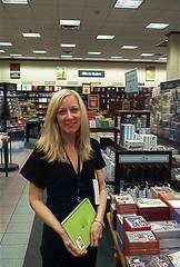 Lisa: Barnes and Noble Shreveport 07