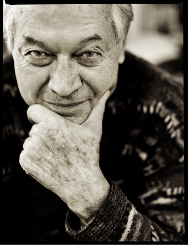 ROGER CORMAN - Cult Movie Director