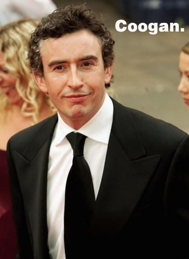 Steve Coogan image for The Offside Rules