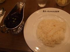 ハヤシライス@東京ハヤシライス倶楽部
