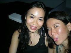 Chai & ME002