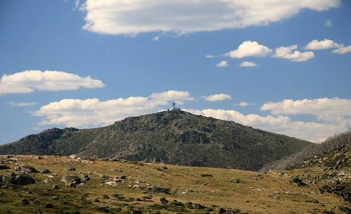 Mt McKay - 1,848m