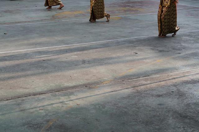 Dancers-Bangkok