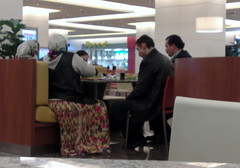 Gabors (Tamas Debreczeni) Tags: food mall fast romania cluj gipsy gabor gipsies kolozsvr tigan cigany