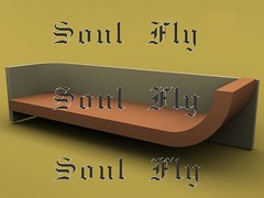 sofa (metalwing) Tags: max fly sofa soul 3ds