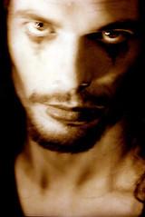 Dan (kristinamariephotopoet) Tags: portrait★faces alternativeportraits