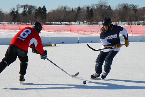 U.S. Pond Hockey Championships 5383