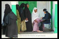Doctor Sahiba (India Pictures) Tags: india muslim hijab doctor hyderabad niqab charminar southernindia andhrapradesh muslimwomen meccamasjid capitalofandhrapradesh