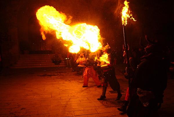 Atiar Foc 2008 - Potti