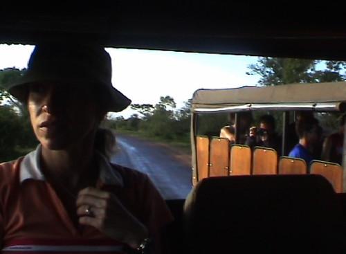 safari karren