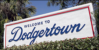 Dodgertown