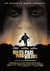 No country for old men - No es país para viejos