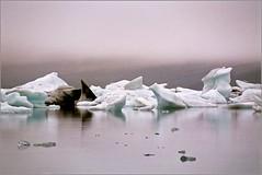 More ice (Jokulsarlon) (tigrić) Tags: autumn winter panorama lake cold reflection ice nature water landscape iceland melting lakes september glacier iceberg route1 jokulsarlon globalwarming jökulsárlón glacial glacierlagoon breiðamerkurjökull mygearandmediamond photographyforrecreation