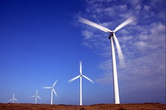 Carnsore (shaymurphy) Tags: ireland irish green point energy europa europe wind farm irland pylon wexford alternative windfarm irlanda irlande turbines  ierland irska   irlandia irsko    carnsore airija irlanti   iirimaa aplusphoto rorszg   rija rsko