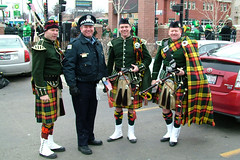 30th Annual South Side Irish_11 (vigil246) Tags: irish catholic kilt drum parade buchanan beverly bagpipes stpatrick drummers alchohol colorguard chicagoillinois westernavenue morganpark southsideirish mountgreenwood stockyardkiltyband piopesanddrums