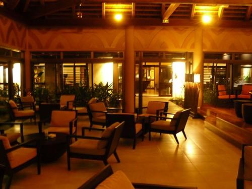 Hotel Tieti Beach Resort #1