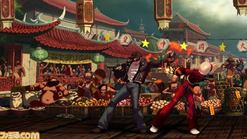 King of Fighters XII 2