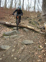 Bull Run Trail (sso) Tags: mtb singlespeed surly avalon patapsco karatemonkey singlespeedoutlawcom ssoft bullruntrail