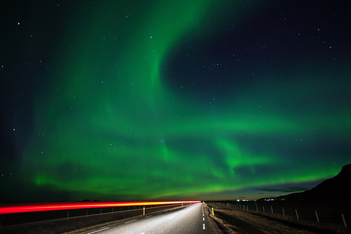 Highway to Heaven by skarpi.