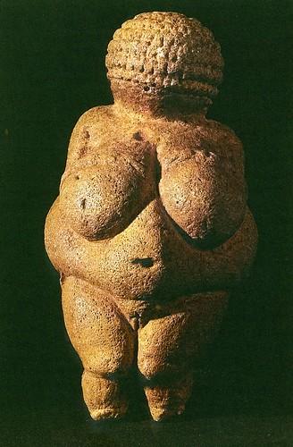 Venus of willendorf short essay