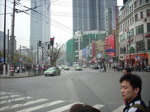CHINA 5522