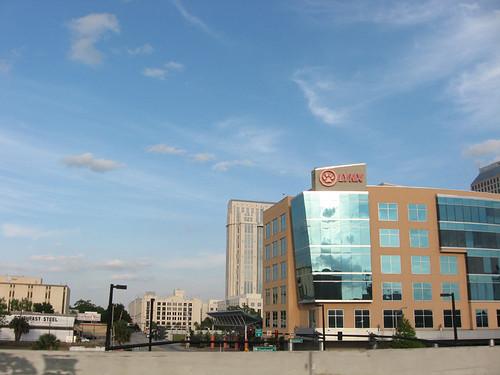 Lynx Building