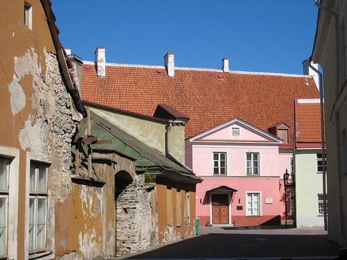 Tallinna Old Town