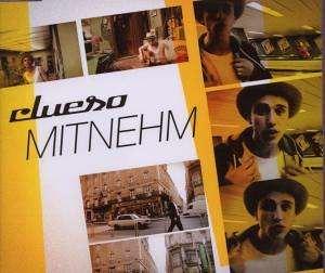 Clueso - Mitnehm
