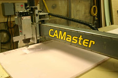 CAMaster Router Relief Carving (camastercnc) Tags: cncrouter reliefcarving camaster
