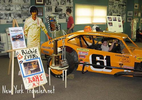 Richie's Car