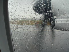Arrived At Newark